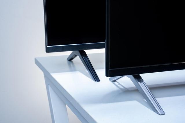 Mở bán rộng rãi, TV Vsmart ưu đãi giá để cạnh tranh LG, Samsung - 4