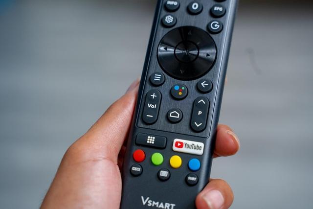Mở bán rộng rãi, TV Vsmart ưu đãi giá để cạnh tranh LG, Samsung - 7