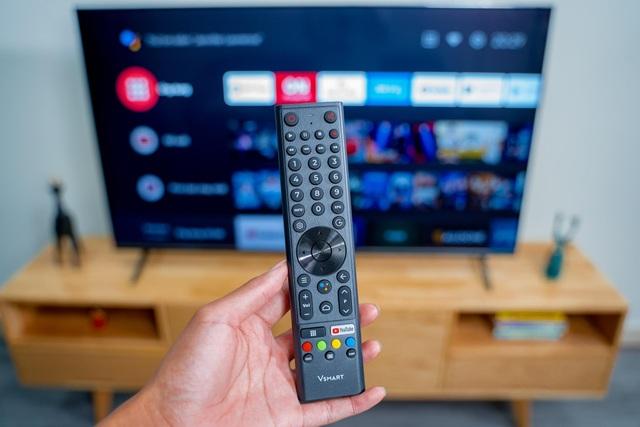 Mở bán rộng rãi, TV Vsmart ưu đãi giá để cạnh tranh LG, Samsung - 8