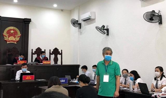 Phúc thẩm vụ Gateway: Bà Nguyễn Bích Quy xin thời gian suy nghĩ - 5
