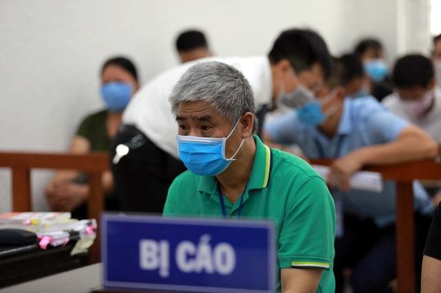 Phúc thẩm vụ Gateway: Bà Nguyễn Bích Quy xin thời gian suy nghĩ - 2