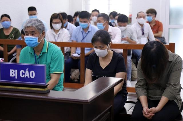 Phúc thẩm vụ Gateway: Bà Nguyễn Bích Quy xin thời gian suy nghĩ - 1