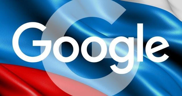 Google bị tòa án Nga xử phạt vì không chặn các trang web cấm - 1