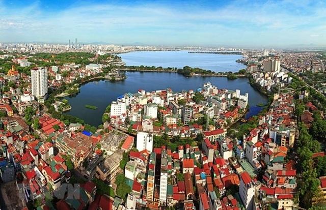 Dời trường đại học, cao đẳng khỏi nội đô Hà Nội: Vẫn chậm như rùa - 1