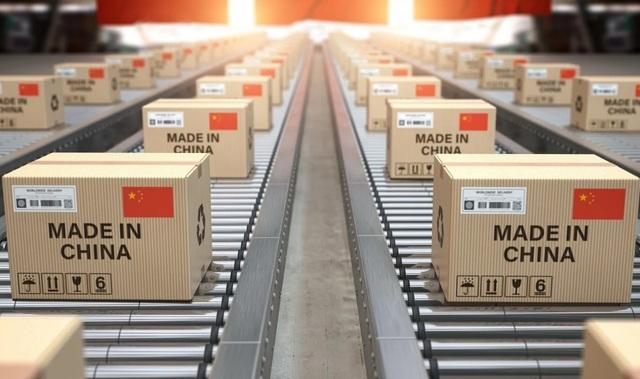 Hong Kong mất quy chế đặc biệt, hàng xuất sang Mỹ phải ghi Made in China - 1