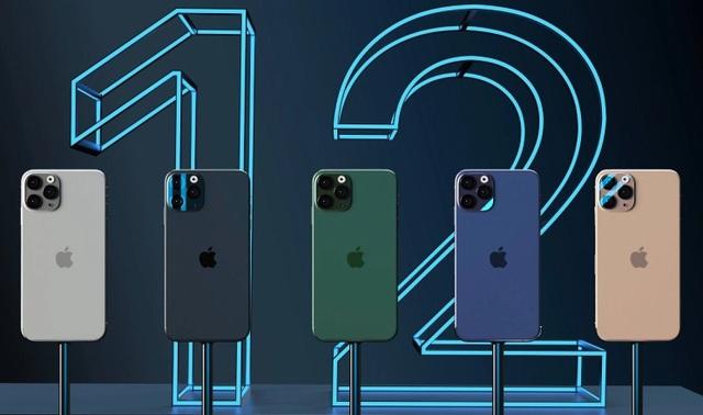 iPhone 12 giá rẻ sẽ ra mắt vào tháng 2 năm sau - 1