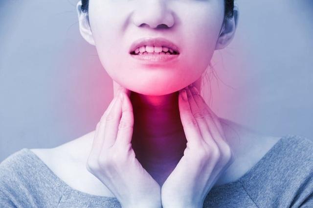 Khiết hầu đan - Giải pháp mới hiệu quả hỗ trợ bệnh lý về họng - 1