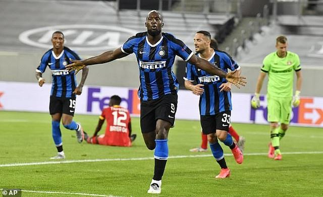 Lukaku lập kỷ lục ấn tượng tại Europa League - 1