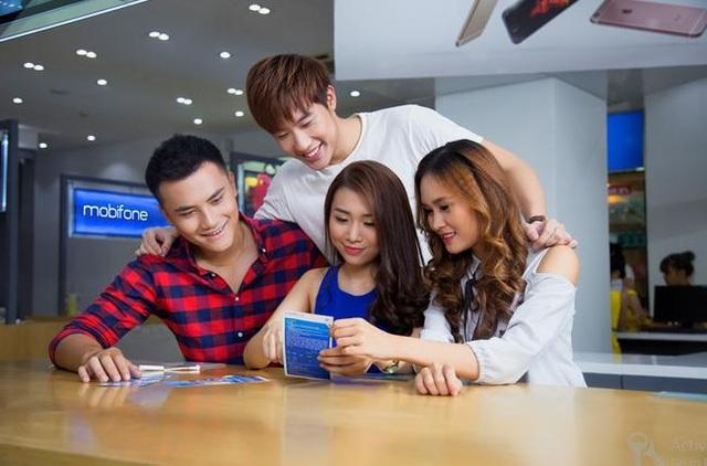 Mobifone: Lên đời 4G, rinh quà bất ngờ - 3
