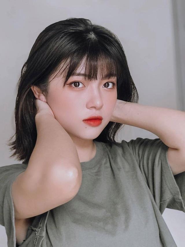 """Nét đẹp trong sáng của """"hot girl ảnh thẻ"""" dân tộc Giáy - 3"""