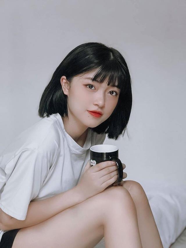 """Nét đẹp trong sáng của """"hot girl ảnh thẻ"""" dân tộc Giáy - 4"""
