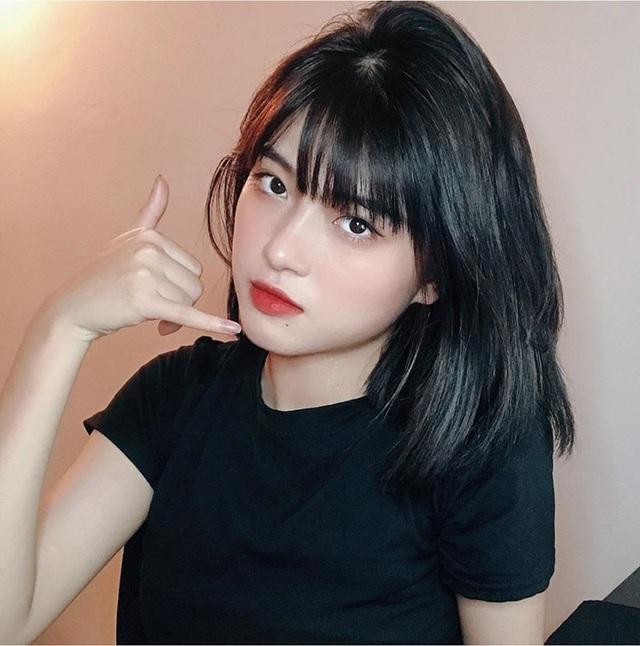 """Nét đẹp trong sáng của """"hot girl ảnh thẻ"""" dân tộc Giáy - 7"""