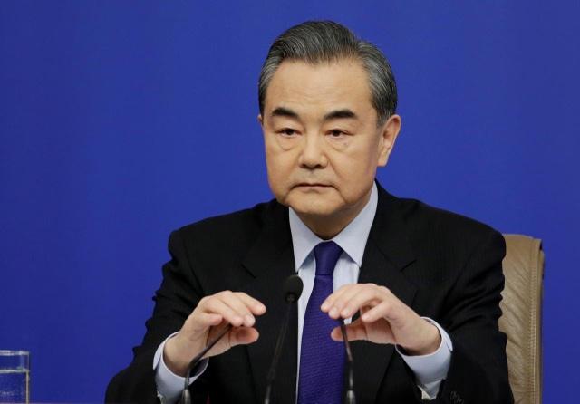 Trung Quốc dịu giọng, tìm cách né căng thẳng dồn dập leo thang với Mỹ - 1