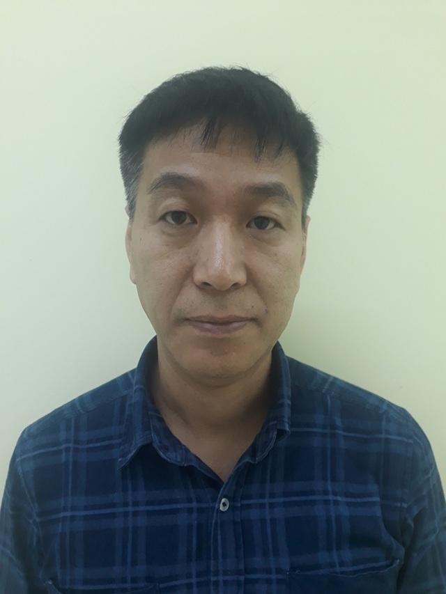 Người đàn ông Hàn Quốc huy động vốn đa cấp, chiếm đoạt hơn 81 tỷ đồng - 1