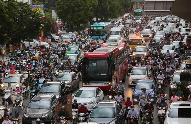 Dời trường đại học, cao đẳng khỏi nội đô Hà Nội: Vẫn chậm như rùa - 2
