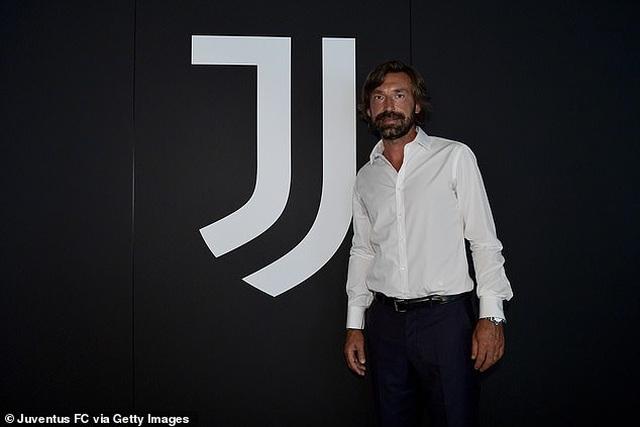 Aron Ramsey lo lắng sau khi Juventus bổ nhiệm Pirlo làm HLV trưởng - 2