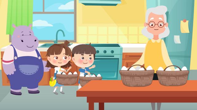 Mách bố mẹ bí quyết giúp con yêu thích Tiếng Anh từ nhỏ - 4