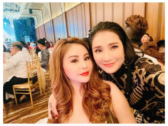 """Cát Tường gây """"sốc"""" khi tiết lộ nhường bạn trai cho Lê Giang - 2"""
