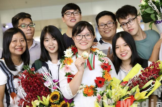ĐH Quốc gia HN định hướng trở thành đại học nghiên cứu và đổi mới sáng tạo - 1