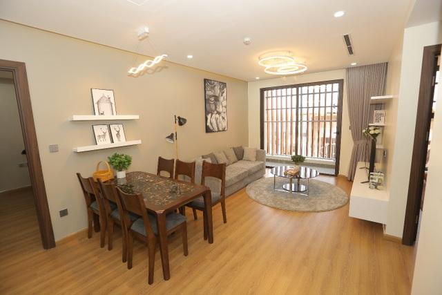 Tham quan căn hộ mẫu, thêm an tâm đầu tư tại The Terra - An Hưng - 2