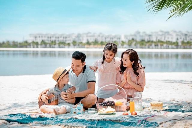 Vinhomes Ocean Park bàn giao gần 9.000 căn hộ sau hơn 20 tháng khởi công - 3