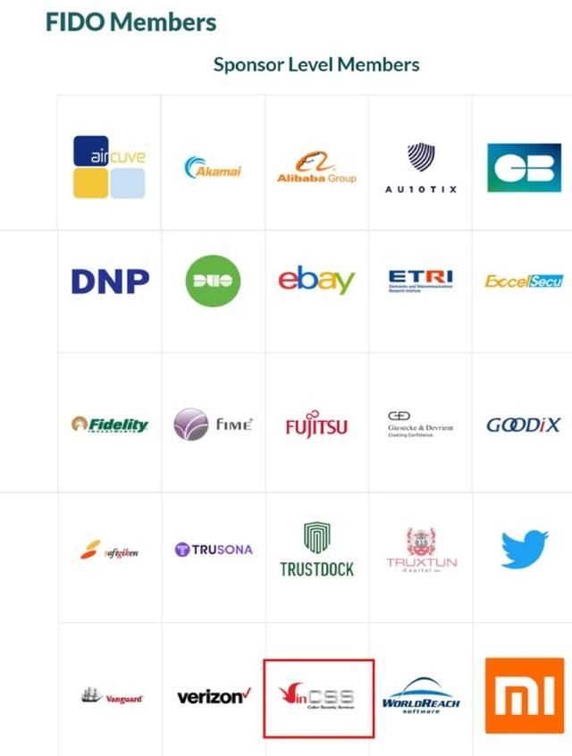 Vingroup gia nhập Liên minh Xác thực trực tuyến thế giới FIDO Alliance - 1