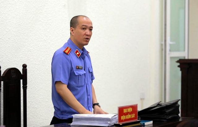 Phúc thẩm vụ Gateway: Bà Nguyễn Bích Quy xin thời gian suy nghĩ - 3