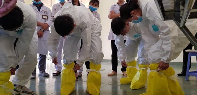 TPHCM: Hoàn thành xét nghiệm Covid-19 hơn 45.000 người trở về từ Đà Nẵng - 3