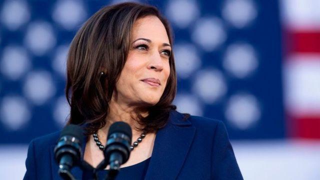 """Tính toán của ông Biden khi lựa chọn bà Harris làm """"phó tướng"""" - 1"""