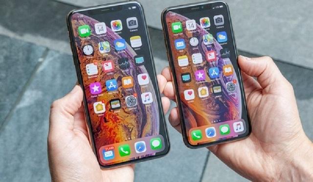 iPhone XS, XS Max sắp bị khai tử tại Việt Nam - 2