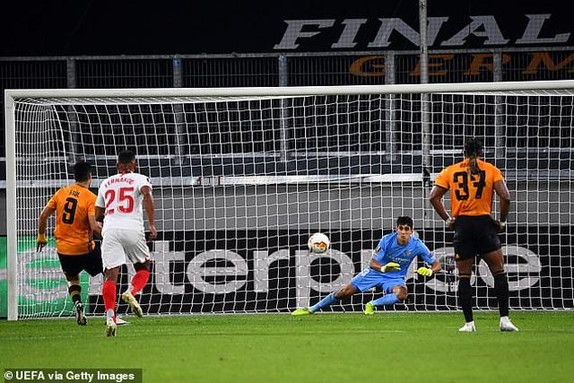 Man Utd, Inter Milan xác định xong đối thủ ở bán kết Europa League - 4