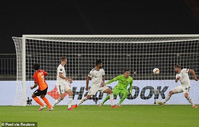 Man Utd, Inter Milan xác định xong đối thủ ở bán kết Europa League - 11