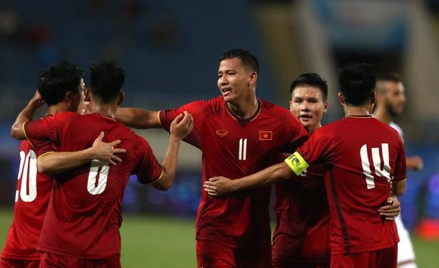 Hoãn vòng loại World Cup 2022, đội tuyển Việt Nam huỷ kế hoạch tập trung - 1
