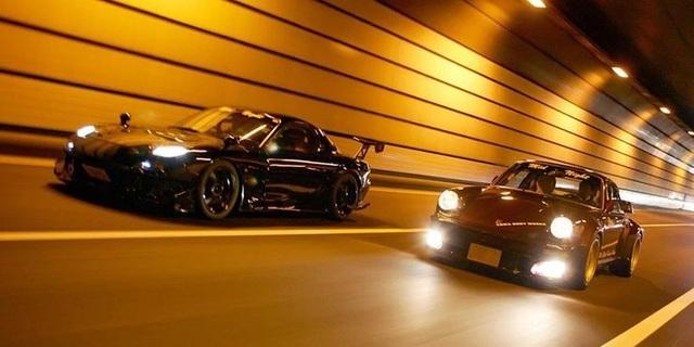 Bí ẩn về câu lạc bộ đua xe khét tiếng nhất Nhật Bản - 3