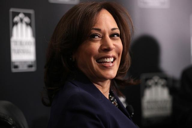 Ông Biden chọn nữ nghị sĩ gốc Á làm ứng viên phó tổng thống - 2