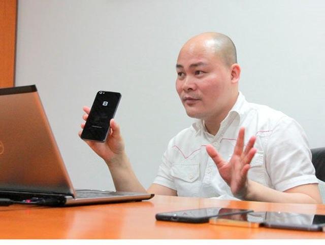 Quản trị HDVietnam xin lỗi Bkav vì đăng tin không chính xác về BPhone - 2