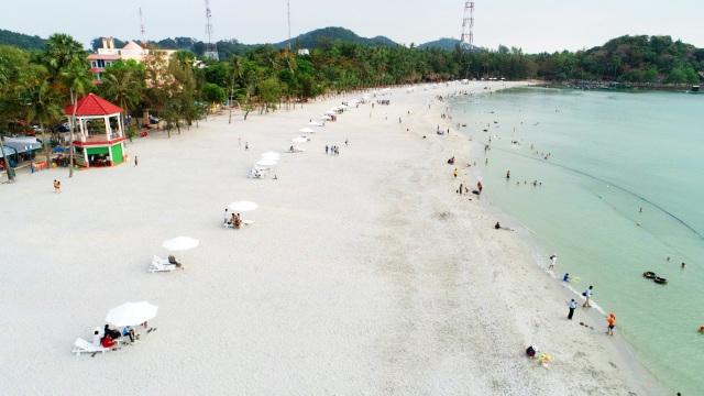 Về Hà Tiên săn đất vàng mặt tiền biển trung tâm thành phố - 2