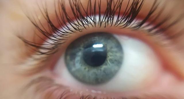 Tìm ra cách đoán được nguy cơ tử vong sớm qua mắt người bệnh? - 1