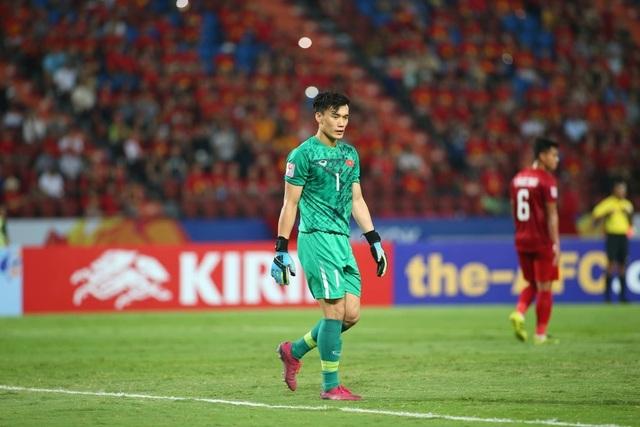 Đội tuyển Việt Nam: Không có Đặng Văn Lâm, Bùi Tiến Dũng - 1