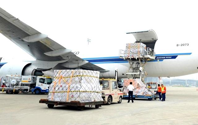 """Hàng loạt doanh nghiệp xuất nhập khẩu, logistics """"kiệt quệ"""" vì Covid-19 - 1"""