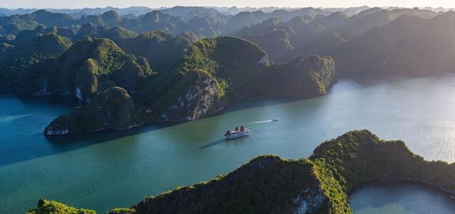 InterContinental Residences Halong Bay nơi tìm lại khái niệm thời gian - 1