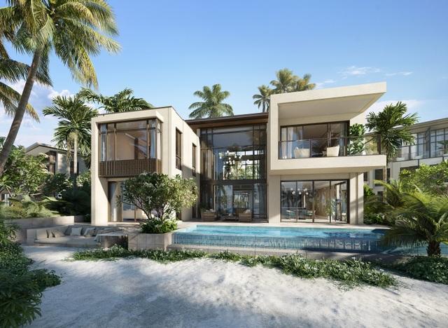 InterContinental Residences Halong Bay nơi tìm lại khái niệm thời gian - 2