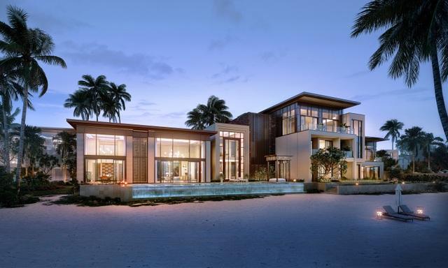 InterContinental Residences Halong Bay nơi tìm lại khái niệm thời gian - 3