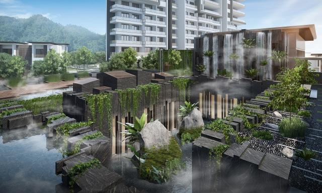 InterContinental Residences Halong Bay nơi tìm lại khái niệm thời gian - 4