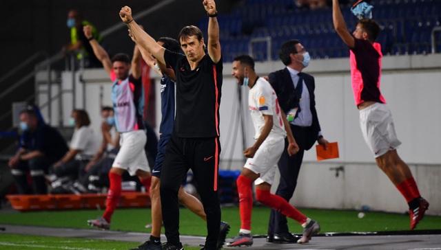 HLV Sevilla ca ngợi Man Utd là đội bóng vĩ đại nhất thế giới - 1