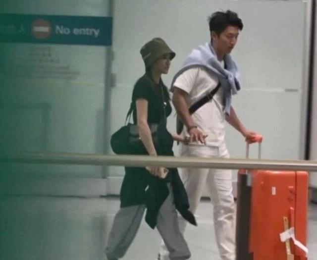 Hình ảnh ngọt ngào của tài tử Đậu Kiêu bên con gái vua sòng bạc Macau - 5
