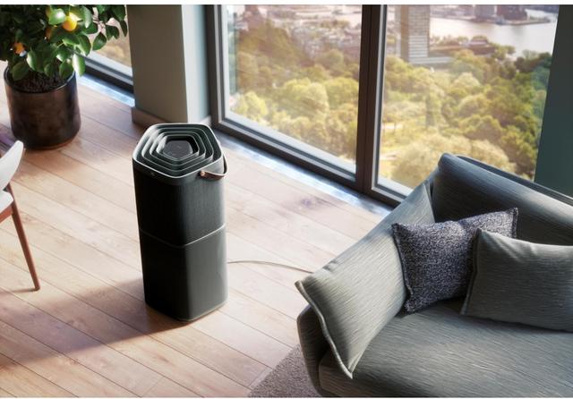 3 sự lựa chọn máy lọc không khí đáng cân nhắc nếu muốn sống khỏe sống vui tại nhà - 1
