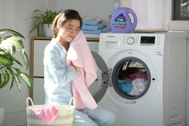 Chăm sóc quần áo hóa nhàn tênh với 3 bí quyết dưới đây - 3