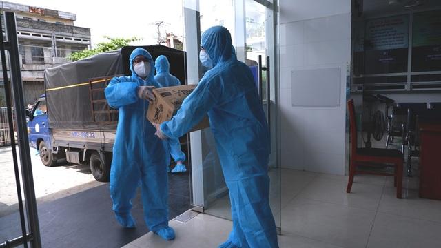 Unilever tăng cường gói tài trợ Đà Nẵng, Quảng Nam và Quảng Ngãi phòng chống dịch - 3