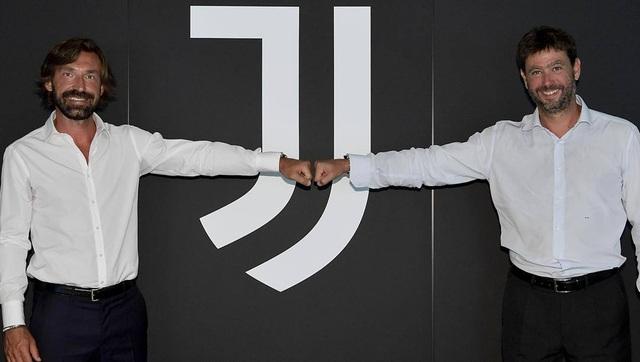 Andrea Pirlo nhận mức lương khá bèo bọt ở Juventus - 1